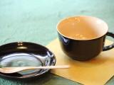 大人気の飛騨春慶コーヒーカップです。ご自分用にはもちろん、ご贈答用にもいかがでしょうか?