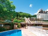 下呂温泉のリゾートを満喫