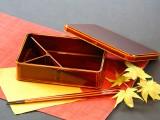 飛騨春慶角弁当箱 大切な方への贈り物としても最適です
